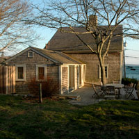 Woods Hole Weekly Rentals