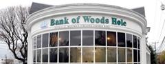 Bank of Woods Hole