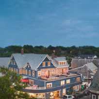 Woods Hole Inn Cape Cod Bed & Breakfast
