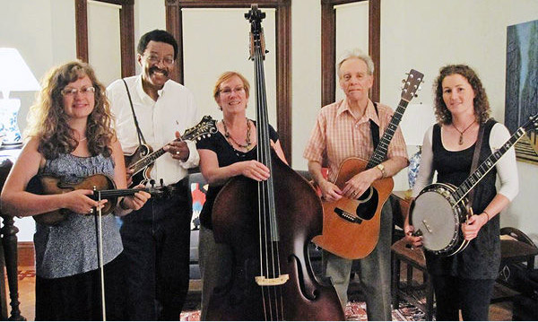 woods hole folk music society