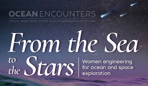 From Sea to Stars